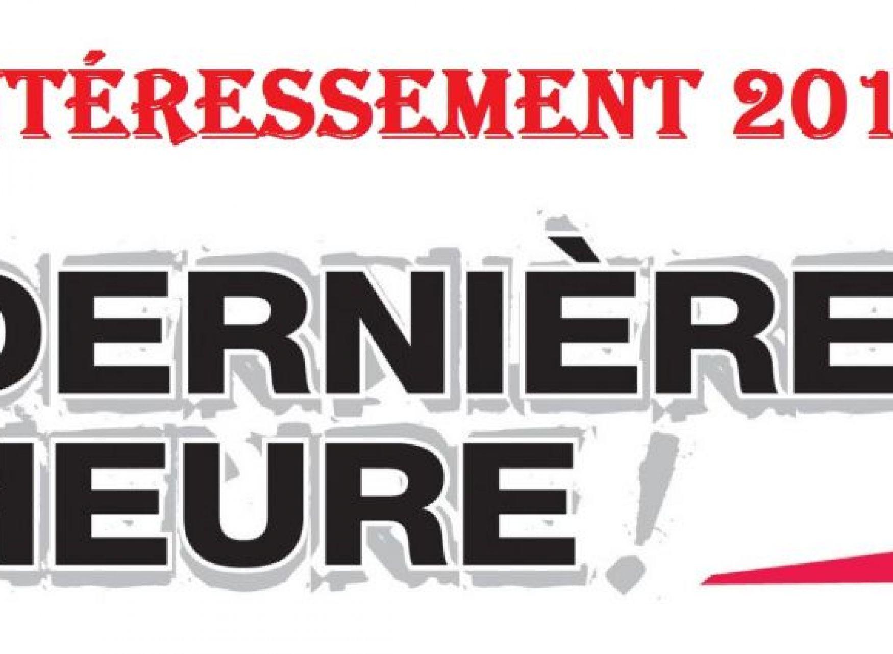 LA DIRECTION AUGMENTE L'ENVELOPPE DE 0,5 M€ (annonce en CE du 16/2)