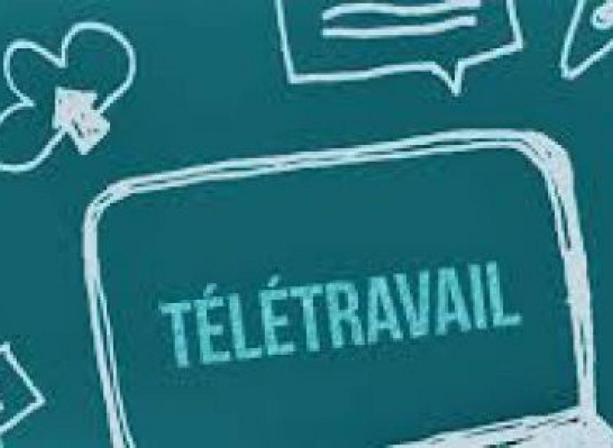 Synthèse Négo en cours Accord Télétravail